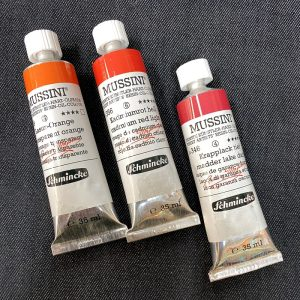 Schmincke Mussini Professional Oil