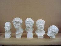Figure Casts