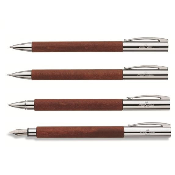 Faber Castell Ambition Fountain Pens
