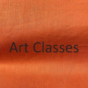 Art Classes!
