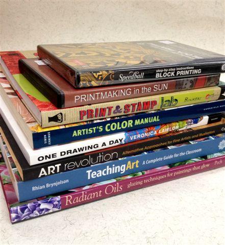Books & DVD