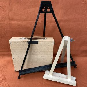 Easels, Tables, Projectors