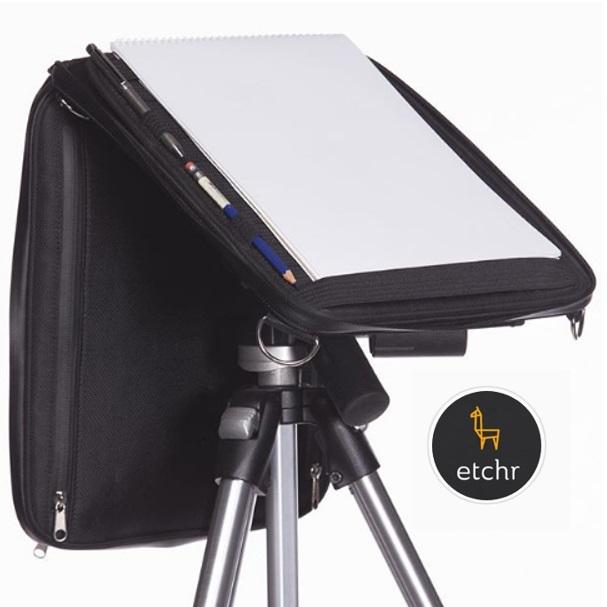 Etchr Lab Art Cases