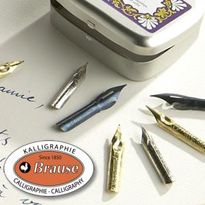 Nib Holder & Tools