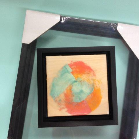 Framing & Presentation