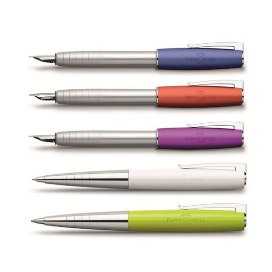 Faber Castell LOOM Pens Fountain Pens