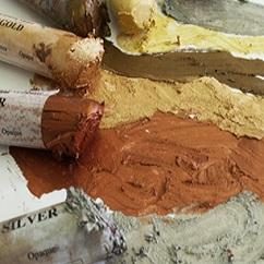 Oil Bars & Pigment Sticks