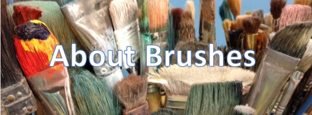 Click here to learn about Acrylic Brushes
