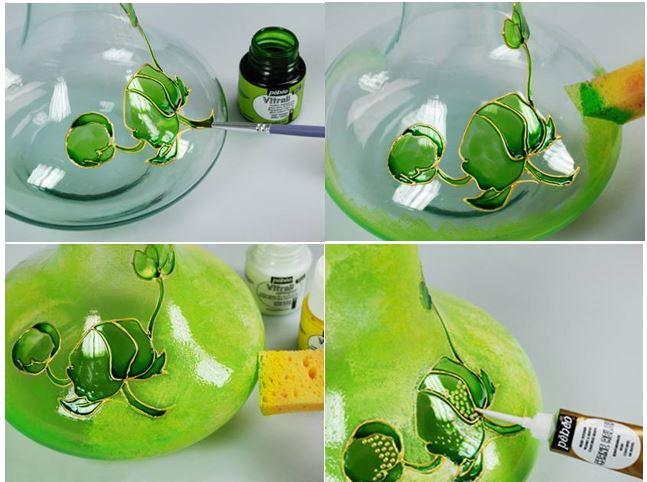 Vitrail Glass ProjectJPG